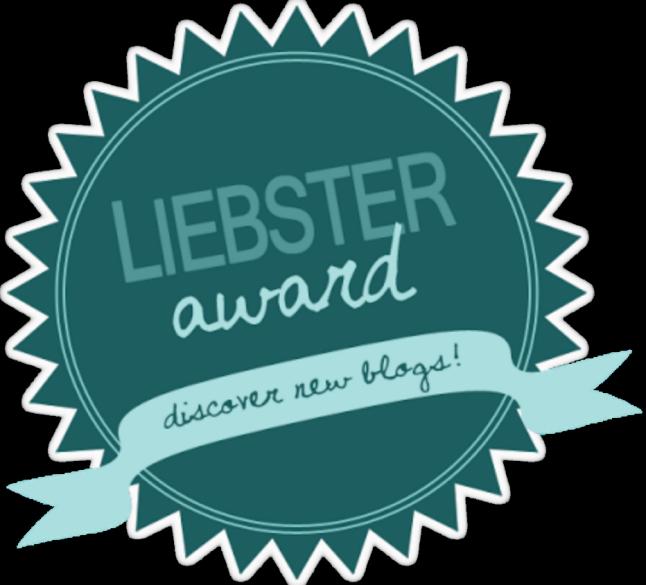 Logo des Liebster Award